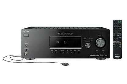 Sony CP520B