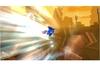 Backbone Sonic Rivals