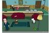 2K Games Family Guy