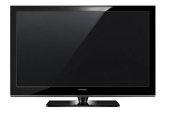 Samsung La40a550 Photos Tvs Lcd Tvs Pc World Australia