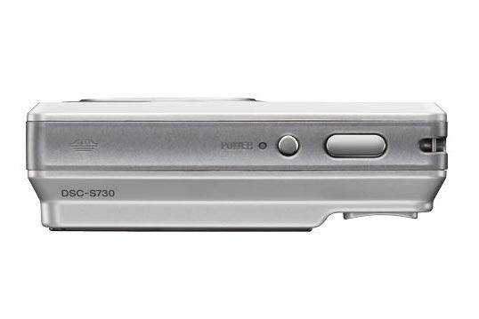 Sony Cyber-shot DSC-S730