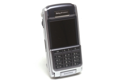 sony ericsson p910i review mobile phones smart phones good rh goodgearguide com au Cellular Phone Phone Call
