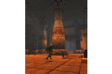 Namco Mage Knight: Apocalypse
