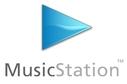 Vodafone MusicStation