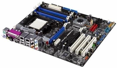 Abit Computer A8N