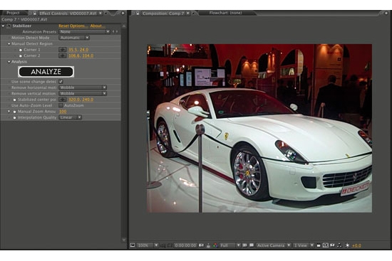 Red Giant Software Magic Bullet Steady