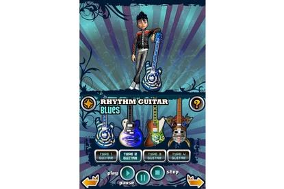 Disney Interactive Ultimate Band