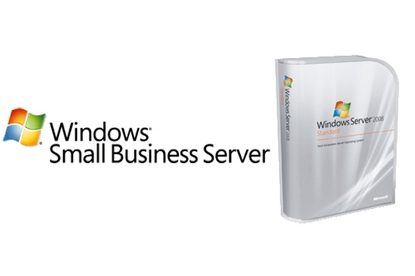 Microsoft Small Business Server 2008