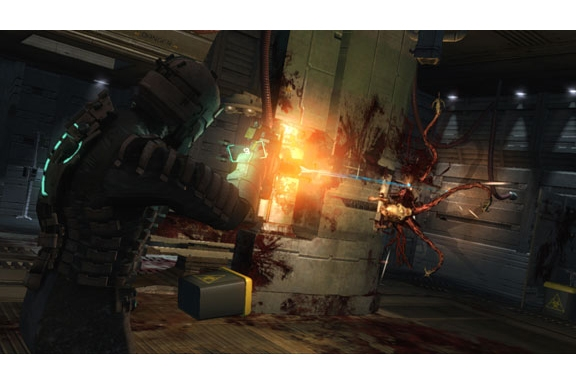 EA Games Dead Space