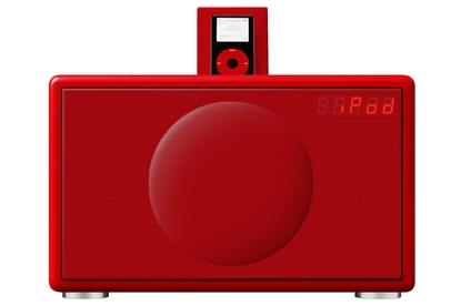 Geneva Sound System M