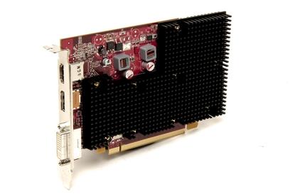 AMD ATI Radeon HD 4550