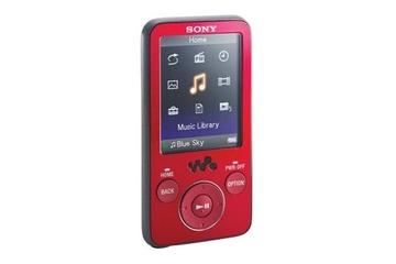 Sony Walkman NWZ-E436F