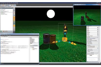 Worldweaver DX Studio 3.0