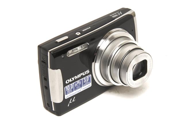 Olympus MJU 1060