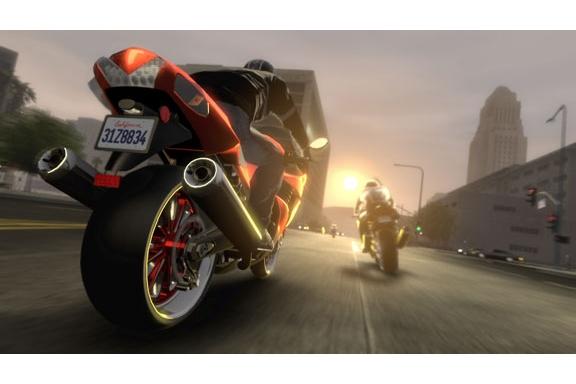 Rockstar Games Midnight Club: Los Angeles