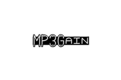 MP3Gain MP3Gain