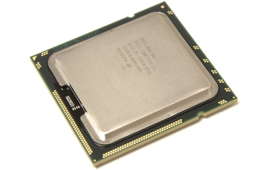 Intel Core i7-965 Extreme Edition