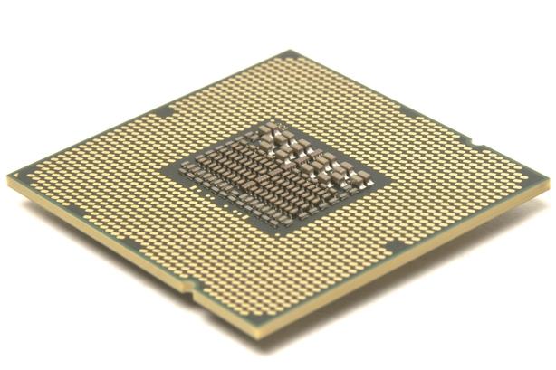 Intel Core i7-965 Extreme Edition