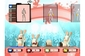 Ubisoft Rayman Raving Rabbids TV Party