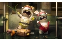 Ubisoft Rayman Raving Rabbids TV Party