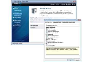 Agnitum Outpost Pro Security Suite 2009