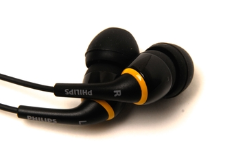 Philips SHE9550