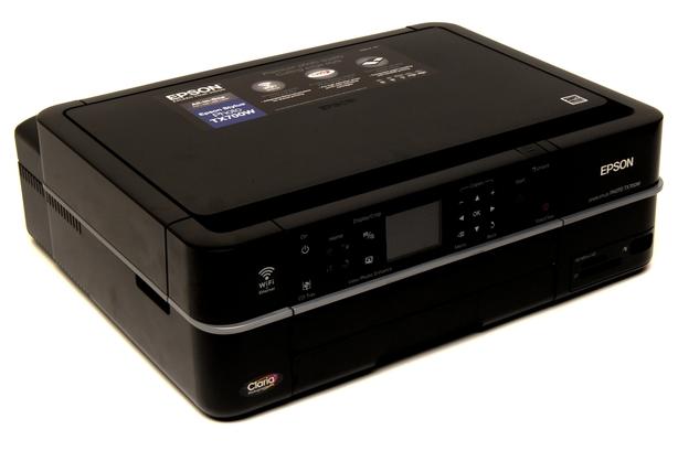 Epson Stylus Photo TX700W