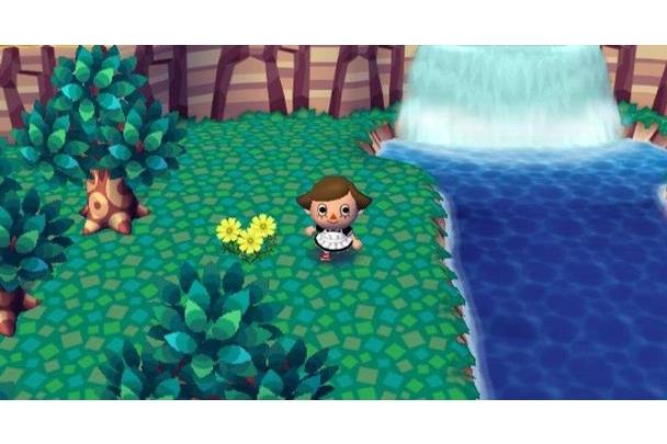 Nintendo Australia Animal Crossing: City Folk