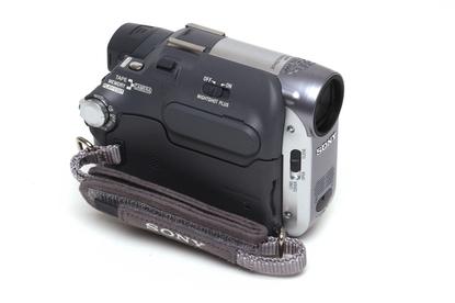 Sony DCR-HC32