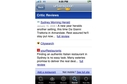 Urbanspoon for iPhone
