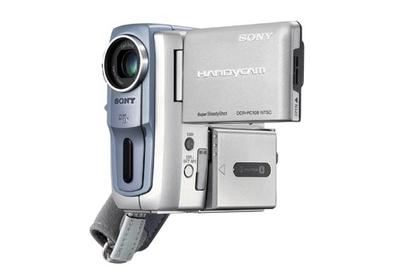 Sony DCR-PC108E