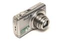 Fujifilm FINEPIX F100fd (silver)
