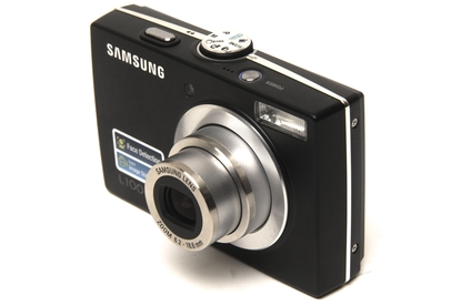 SAMSUNG L100 DIGITAL CAMERA TREIBER
