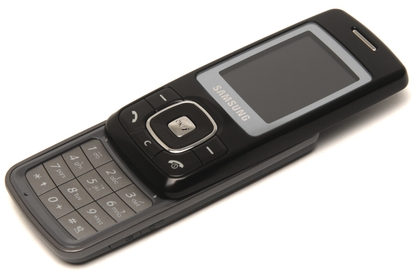 samsung m610 review looking for a bargain you need to look no rh goodgearguide com au AT&T Samsung Cell Phones Samsung Brightside Manual