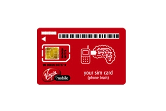 Virgin Mobile Australia $5 Pre-Paid 'Free to V'
