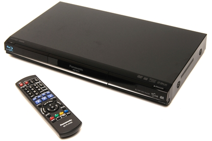 panasonic dmp bd35 review panasonic s dmp bd35 is a fantastic entry rh goodgearguide com au Panasonic 3D Blu-ray Player Samsung DVD Player