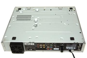 LG RC7723W