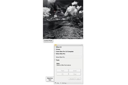 Nik Software Silver Efex Pro