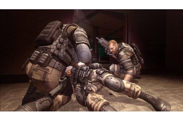 Warner Bros. Interactive Entertainment F.E.A.R. 2: Project Origin