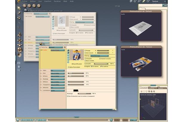 DAZ Productions Carrara 7 Pro