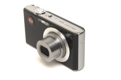 Leica C-LUX 3 Review: 10.1-megapixel compact camera with ...