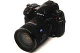 Best high-end digital SLRs for pros and enthusiasts