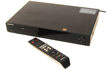Samsung BD-P1500 Blu-ray Disc Player Windows 8