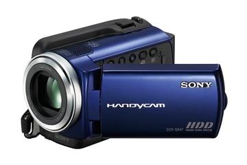 Sony DCR-SR47