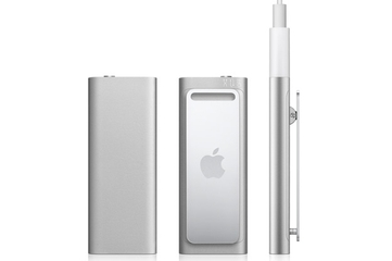 Apple iPod shuffle (3rd Generation)