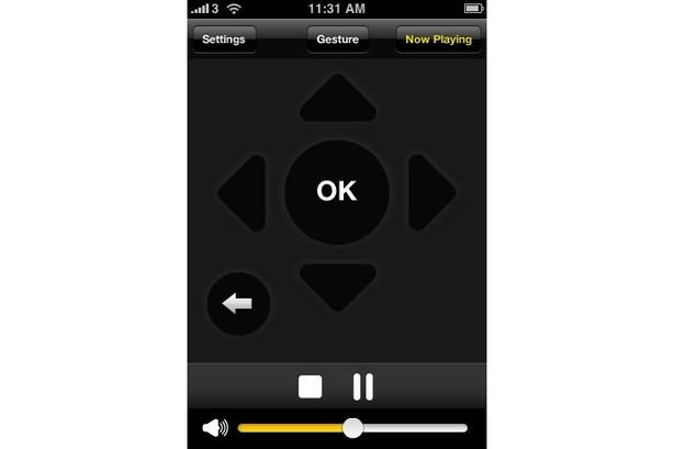 Boxee Boxee Remote