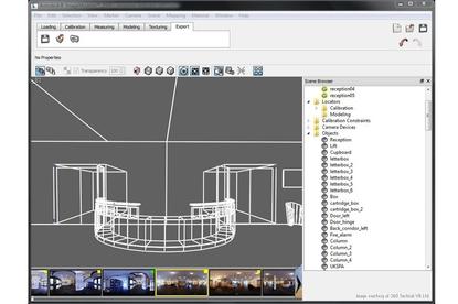 Autodesk Australia ImageModeler 2009