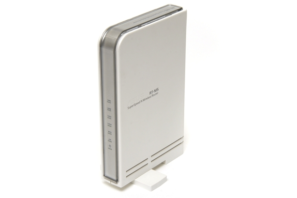 ASUS RT-N15 SuperSpeed N Wireless Router