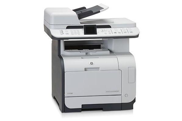 Hewlett-Packard Australia Color LaserJet CM2320nf
