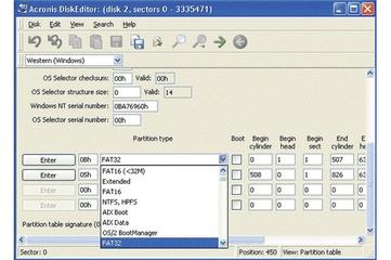 Acronis ANZ Disk Director Suite 10.0